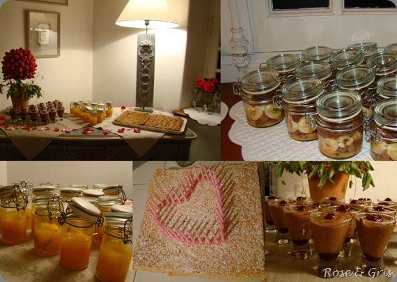 desserts du 15 mai