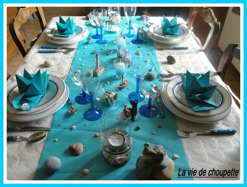 table bord de mer-1