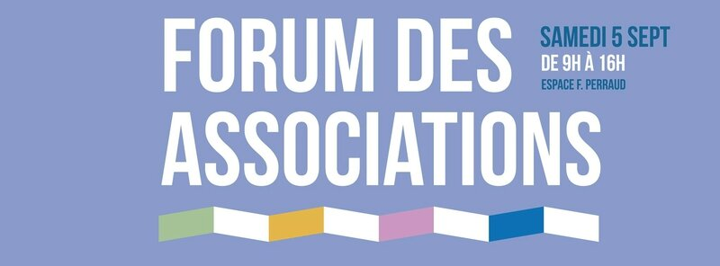 forum des associations 5 septembre 2015