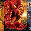 Update movie #12 - spider-man 1, 2 et 3