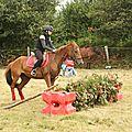 équitation de pleine nature - rallye équestre (86)
