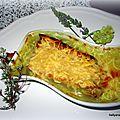 Soupe a l'oignon gratinée