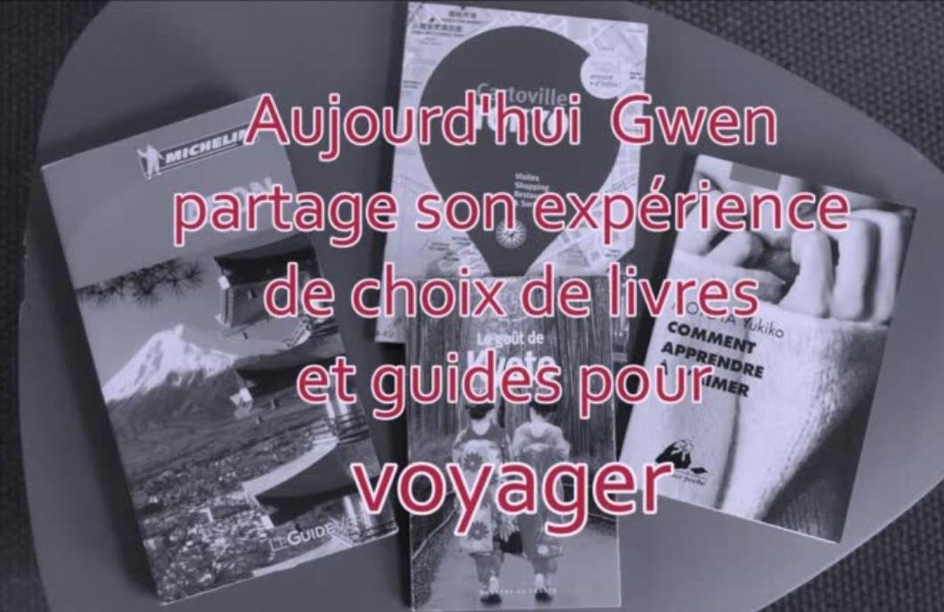 Lundi de Gwen Août 2020