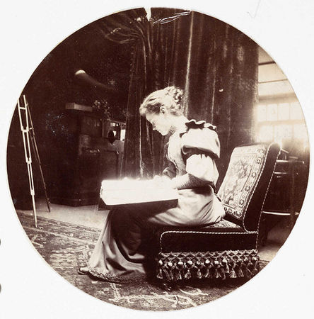 womanreading_1890