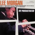 Lee Morgan - 1967 - The Procrastinator (Blue Note)