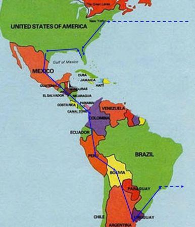 TrajetAmeriques