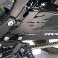platine ZX12R