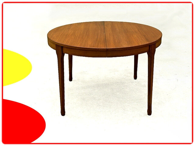 Table scandinave teck Meubles tv Paris