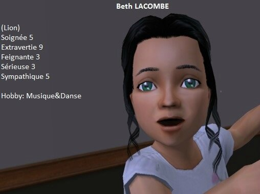 Beth Lacombe