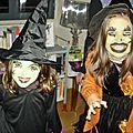 Les petites sorcières