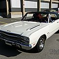 Dodge dart gts hardtop coupe 1969