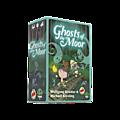 Boutique jeux de société - Pontivy - morbihan - ludis factory - Ghosts of moor