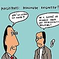 hollande-magistrat