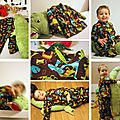 Le pyjama d'Arthur