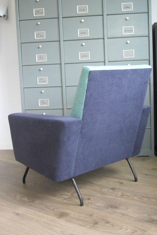 réfection de fauteuil en Bretagne
