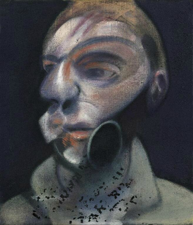 of studies by francis bacon theme