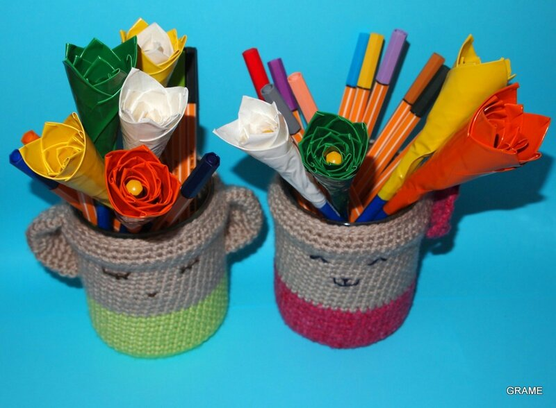 pot crayon fleur1