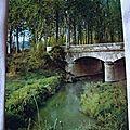 Mauvezin - le pont l'Arrats