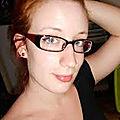 Sarah de suisse -berne, retour d'affection