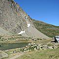 Lac et refuge de Pombie (64)