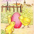 Carte de Pâques 5