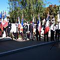 Cérémonie Monument de Neuilly 2