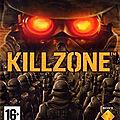 Test de killzone hd - jeu video giga france