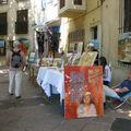 peintres dans la rue 8