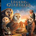 Legend of the Guardians - import US