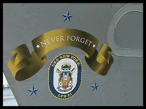 uss new york never forget 2
