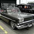 Pontiac chieftain 4door sedan-1958