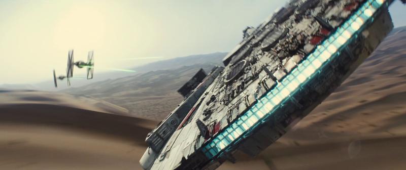 Star Wars VII (photo) (1)