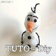 Olaf tuto-diy 190