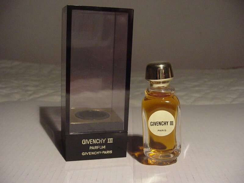 GIVENCHY-GIVENCHYIII
