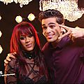 Amel - Prime 4 Paso doble Party Rock anthem LMFAO 2