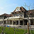 Shanghai: le college municipal français revient a la vie!