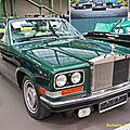Rolls Royce camargue coupe PF #JRX23060_01 - 1976 [UK] HL_GF