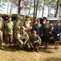 Des uniformes dont on se souvient