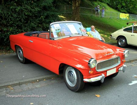 Skoda type 450 cabriolet de 1958 (34ème Internationales Oldtimer meeting de Baden-Baden) 01 (2)