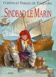 Sindbad le marin - D'un livre à l'autre