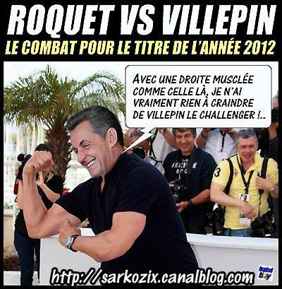 roquet-VS-villepin