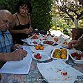 Néoules En Fleurs - Jury tomates anciennes 2011 (14)