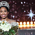 Clémence Botino-Miss Guadeloupe 2019 et Miss France 2020