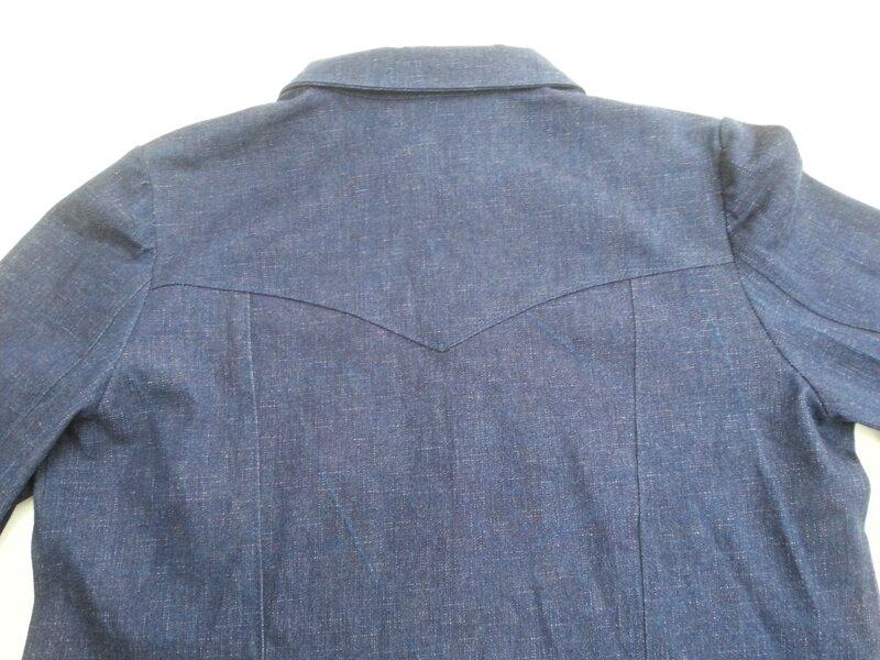 Découdre En Coudre Veste Et Petite Jeans Yqg8wfXB