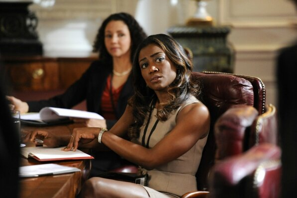 Patina Miller as Daisy Grant