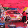 2008:Rallye Terre de Langres (Hors course)
