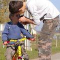 2008 02 T et R vélo