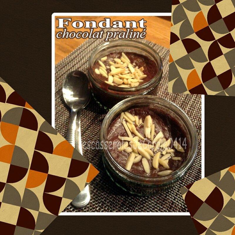 fondant chocolat praliné (SCRAP)