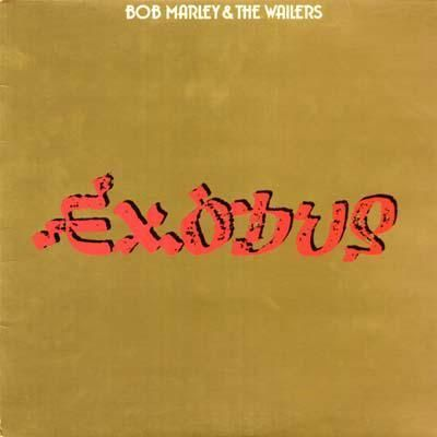 Track By Track Quot Exodus Quot Bob Marley Amp The Wailers