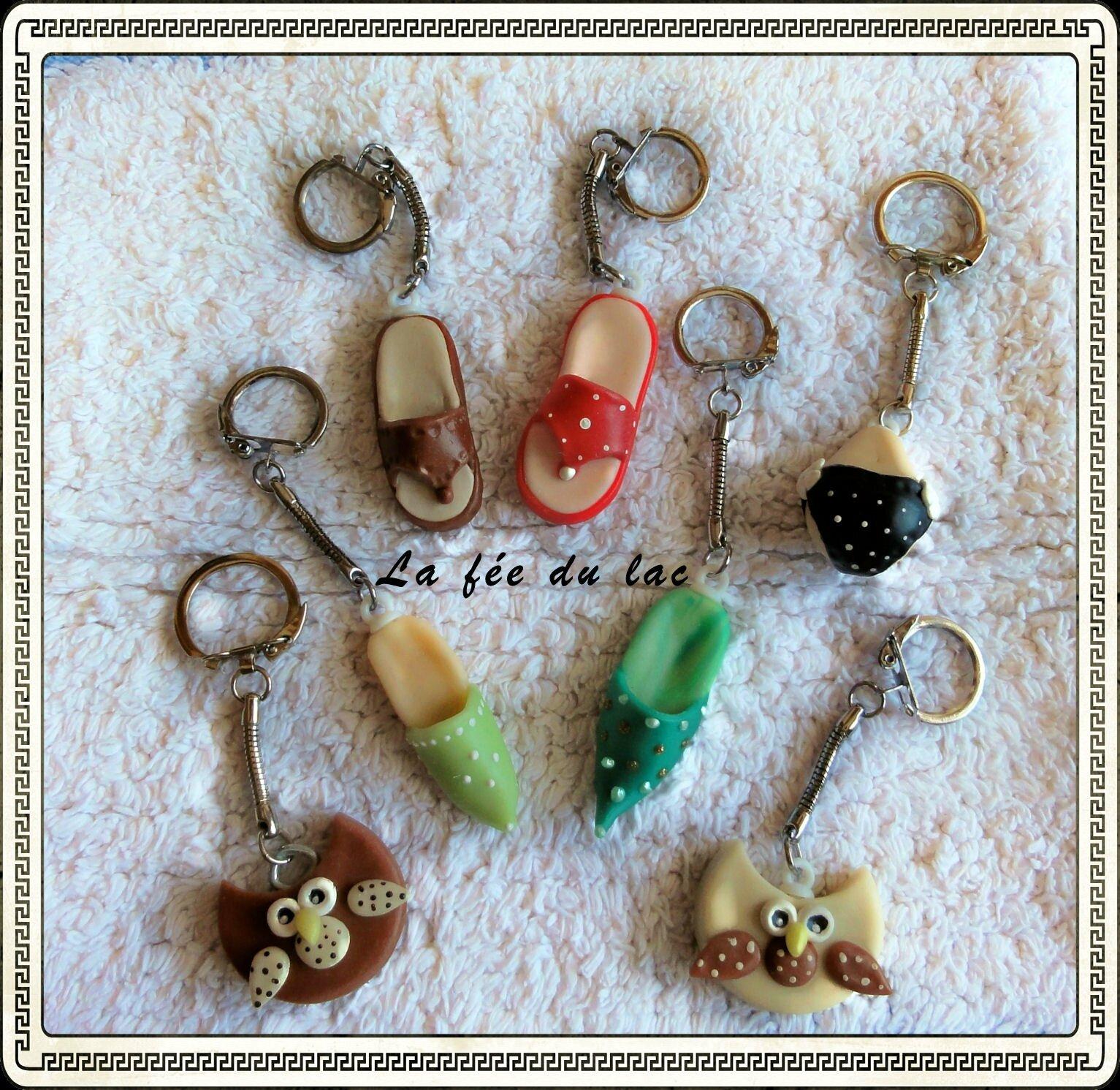 Quelques Portes clefs